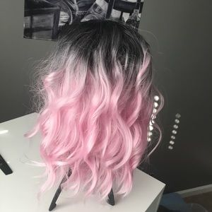Other - Curly hair wig